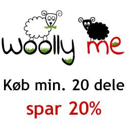 Velkommen til Woolly Me
